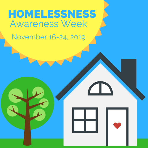 Homelessness Awareness Week2019.fw