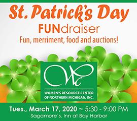 St Patricks Day Fundraiser WEB MODULE 2020 FINAL2