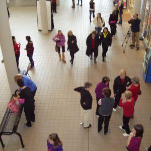 one billion rising flash mob arrives 1 20131101 1124873989