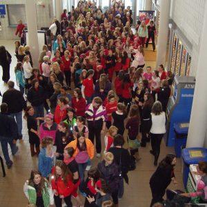 one billion rising flash mob arrives 3 20131101 1505181071