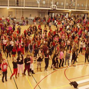 one billion rising flash mob arrives 8 20131101 1563933912