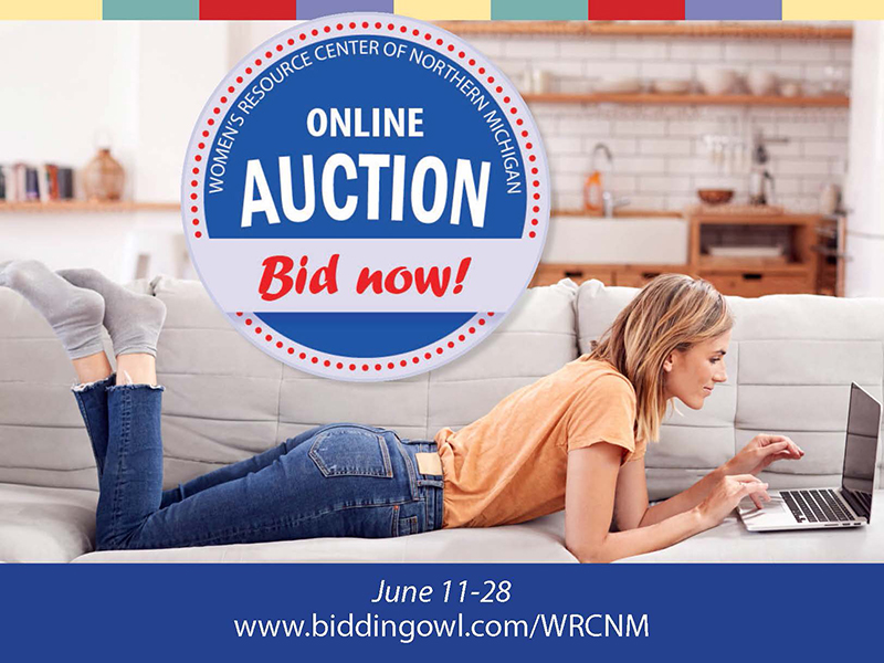 Online Auction 2020