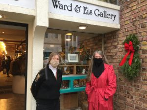 Ward and Eis Gallery Benefit 2