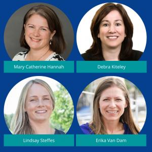 WRCNM board members 2021