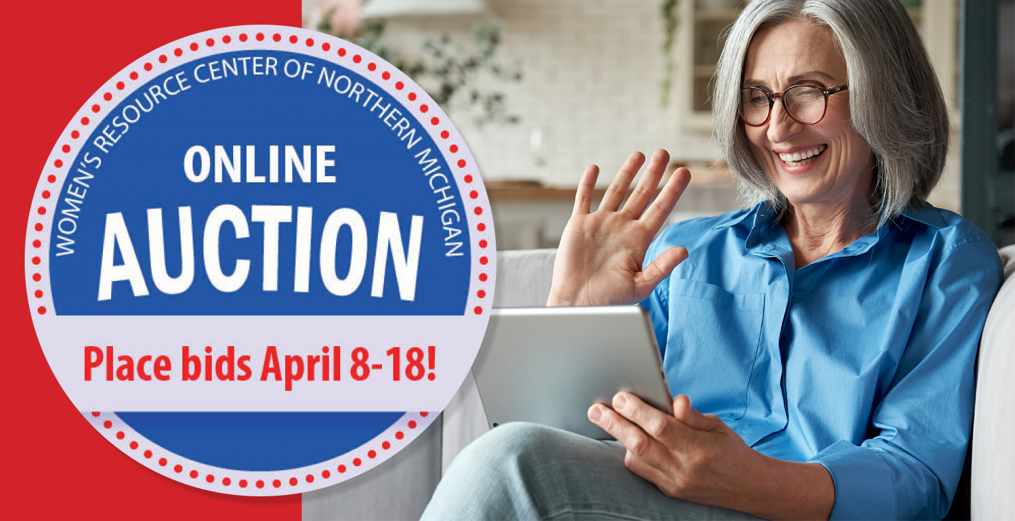 Online auction home page module 2021