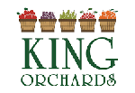 King Orchards logo 150px